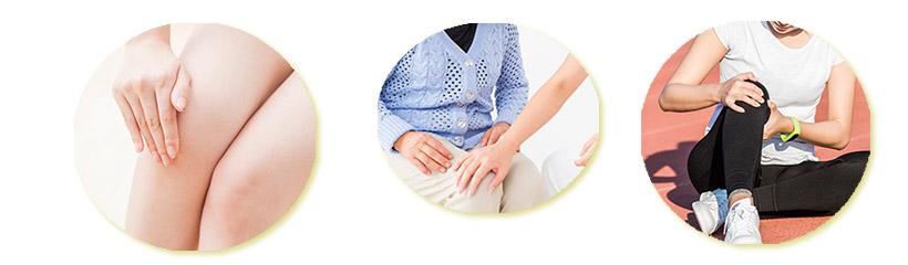 変形性膝関節症1