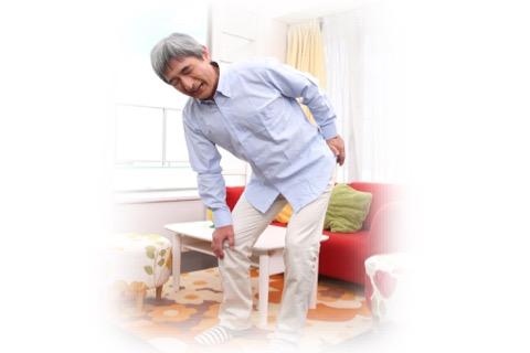 脊柱管狭窄症3